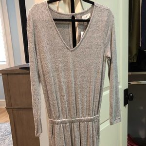 NEW NWT LOU AND GREY Romper XS